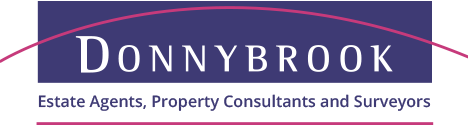 Donny Brook Logo